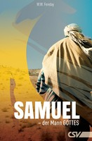 Samuel - der Mann Gottes (Download)