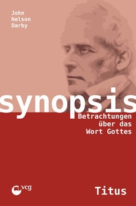 Betrachtung über Titus (Synopsis)
